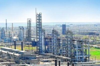 В России началось производство бензина «Евро-6»