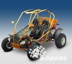 Багг INTERCEPTOR GTR 250